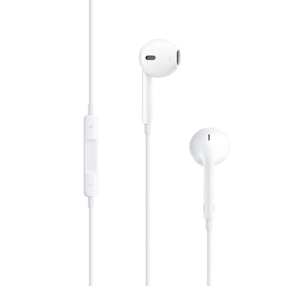 Гарнитура Apple EARPODS WHITH REMOTE & MIC-ZML MD827ZM/A/MNHF2ZM/A